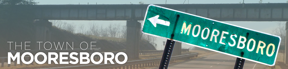 Town of Mooresboro